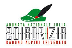 Adunata triveneto degli Alpini 2016